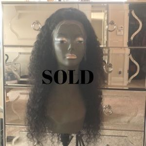 Other - 13x6 lace frontal wig